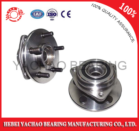 Auto Wheel Hub Unit 96176252 Use for Car Parts of Espero / Cielo