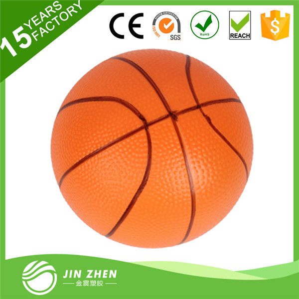 Cheap Promotional PVC Mini Basketballs