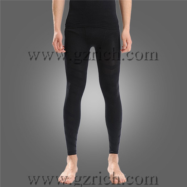 Men′s Taping Shaper Slimming Spats