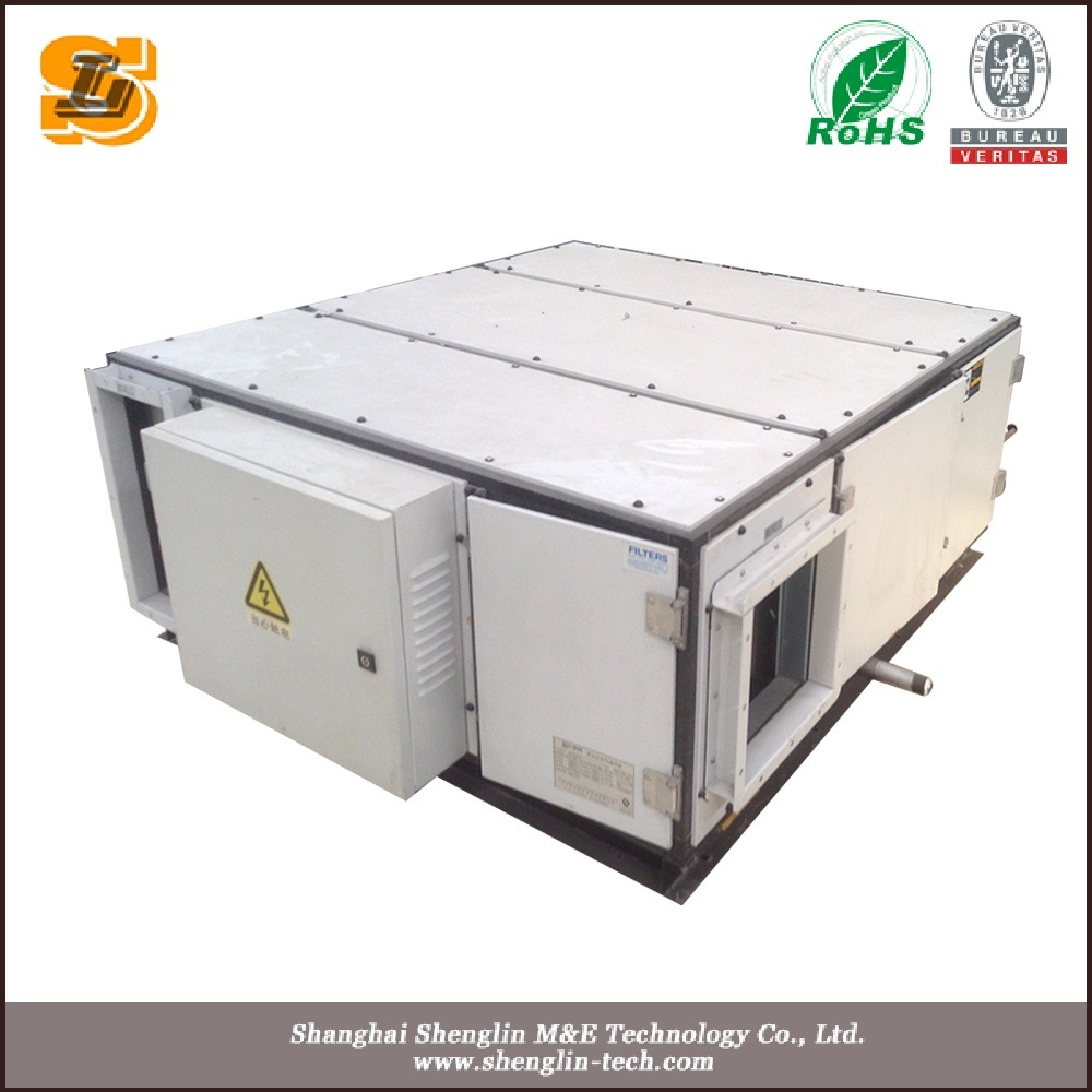 Heat Recovery Air Conditioner Unit / Air Handling Unit