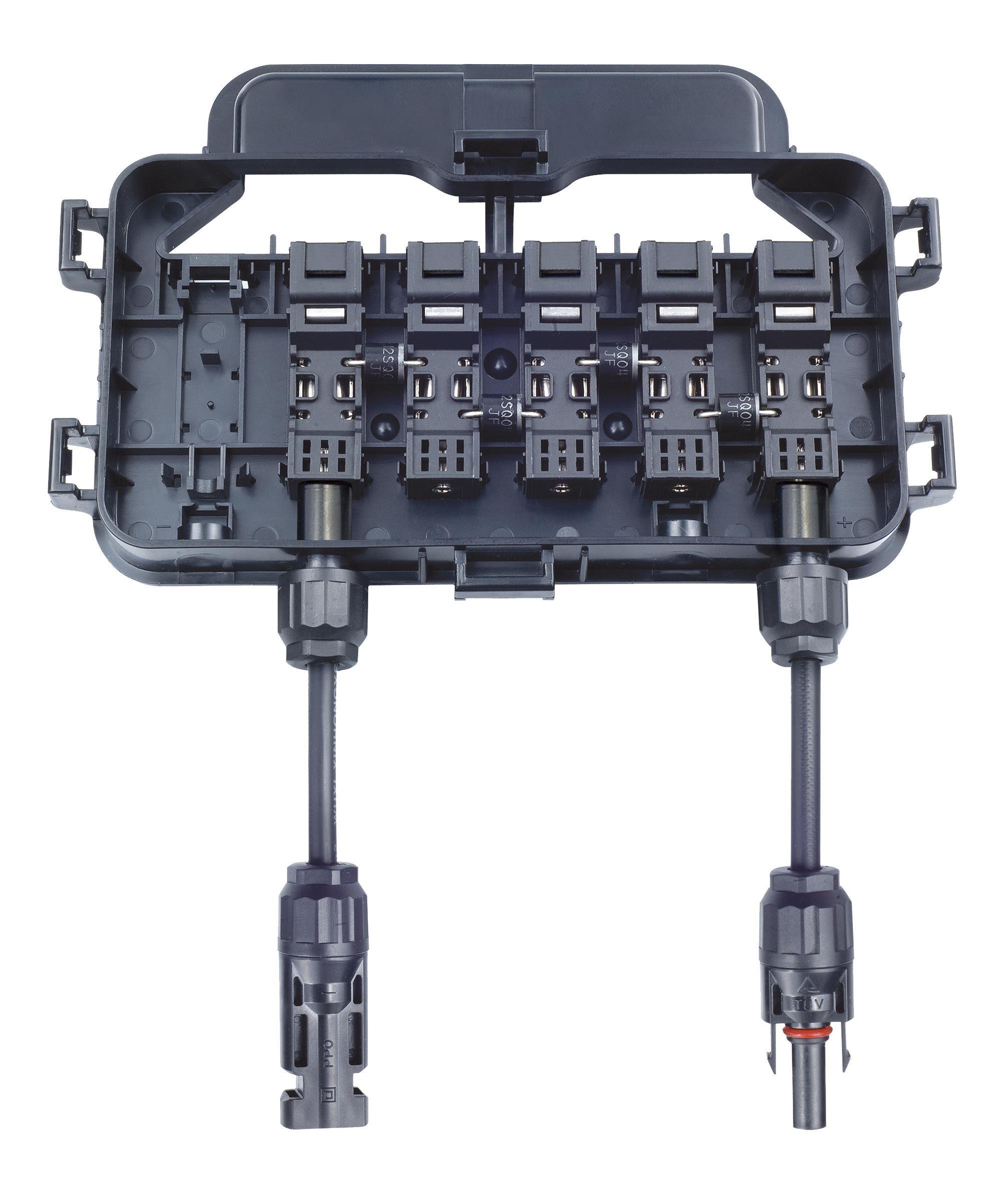 PV-Cy808 (5 terminal) Solar Waterproof PV Solar Moule Panel Junction Box