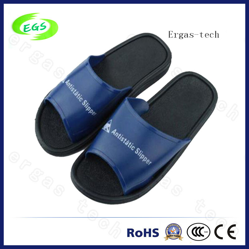 PVC Antistatic Slipper Washable ESD Slipper PVC Foam Slipper