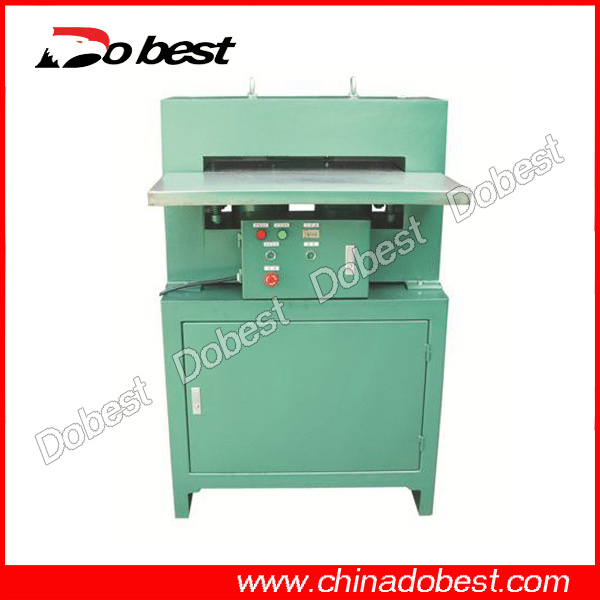 Hot Stamping Machine for License Plate