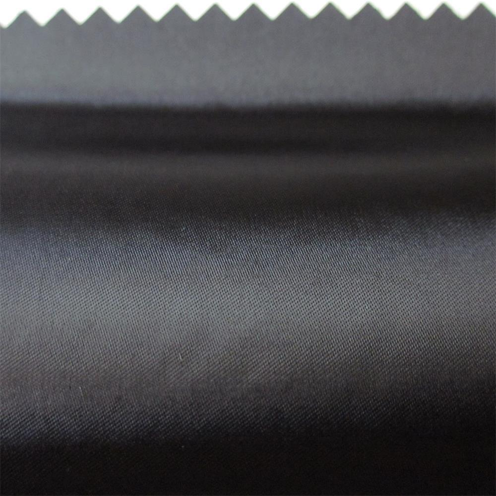20d Waterproof and Coated Br Nylon Satin Fabric