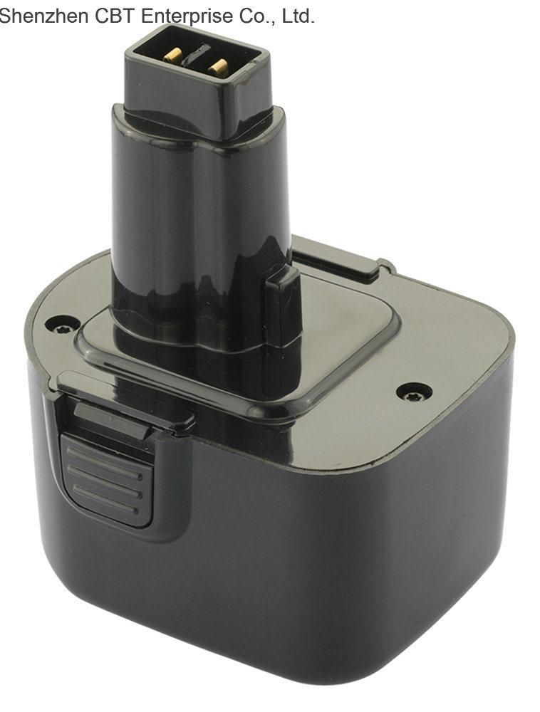 OEM Dewalt De9075, De9501, Dw9071, Dw9072, 152250-27, 397745-01, DC9071, De9037, De9071, De9072, De9074 Battery