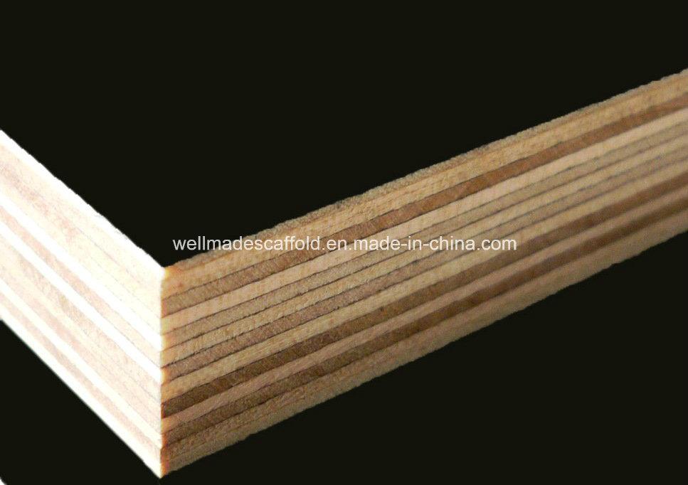 Table Formwork Slab Form Work film Faced Plywood