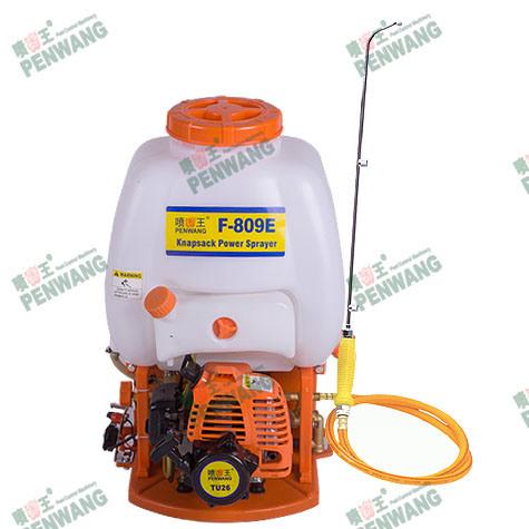 15L Knapsack Gasoline Power Sprayer (F-809E)