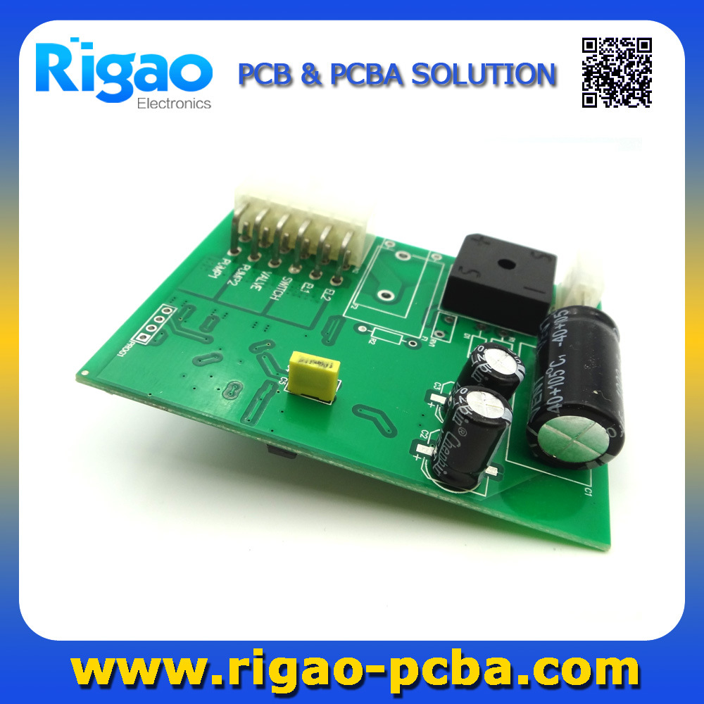 Electronics Router PCBA with Parts