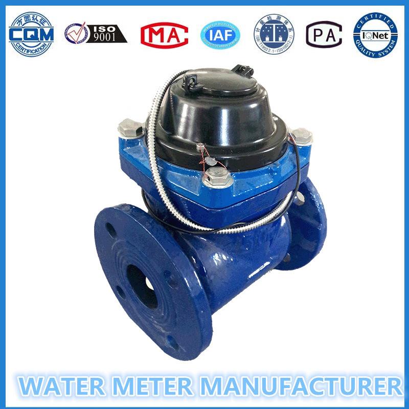 Water Meter Reading Remote Type
