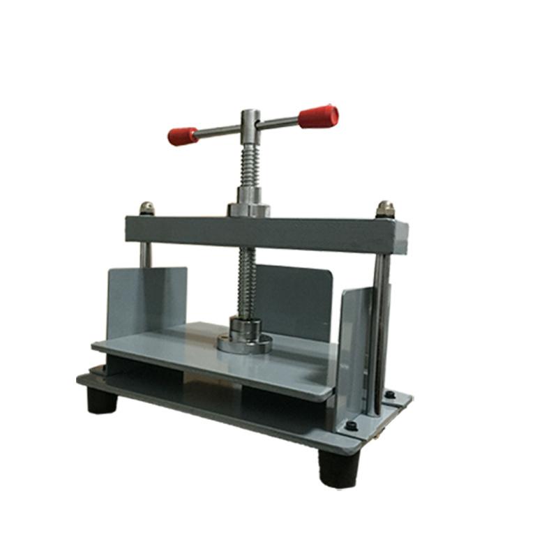 Manual Album Pressing Machine A4