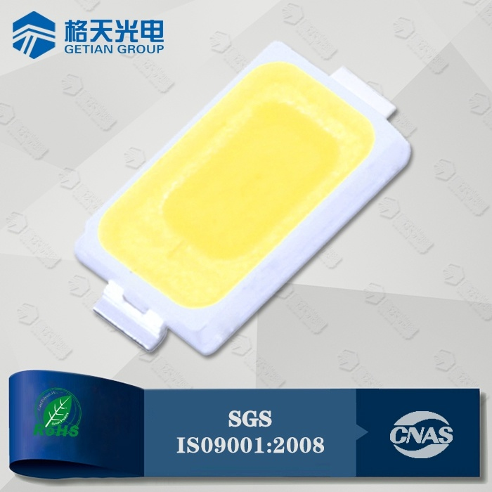 Excellent Raw Material Used in High Bright 0.5W 5730 SMD LED Diode