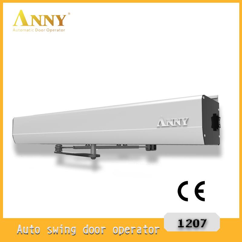 Automatic Swing Door Operator Automatic Door Opener, No Fear Push, Anti-Pressrue, (ANNY1207F01)