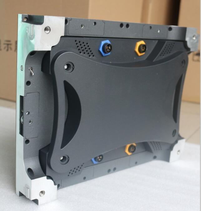 4k High Resolution 1.66mm LED Video Wall Display Panel