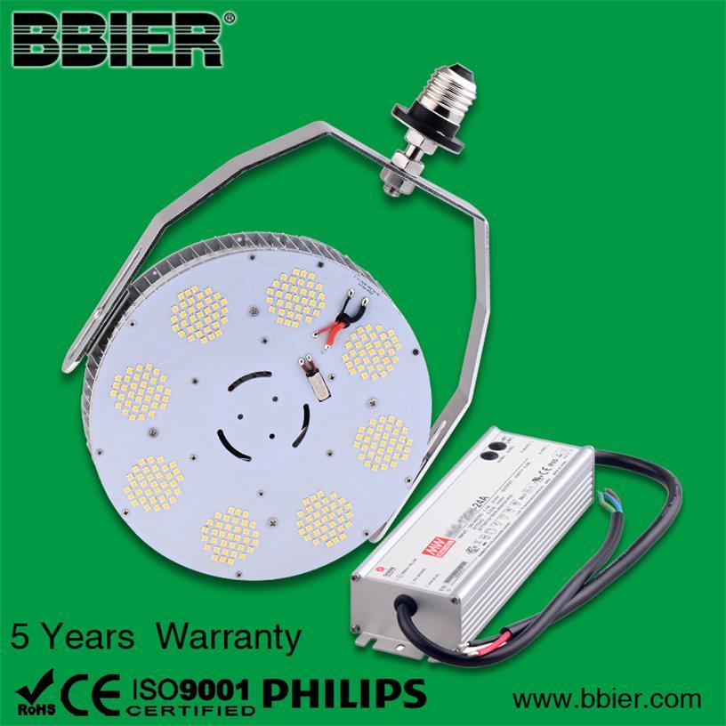 300W Canopy Light Kit LED E40 ETL