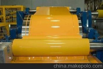 Factory Price Prepainted Galvanized Steel Coil (PPGI/PPGL) / Color Coated