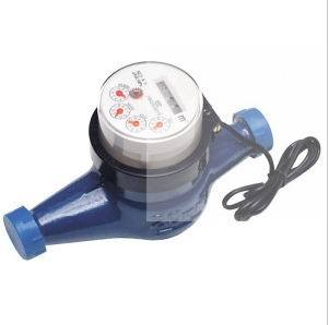Remote Reading Rotary Vane Dry Dial Multi Jet Water Meter/Lxsg