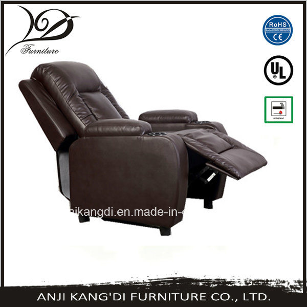 Kd-RS7134 2016 Push Design Manual Recliner/Massage Recliner/Massage Armchair/Massage Sofa