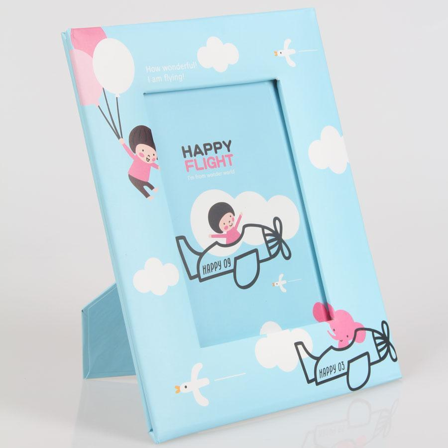2016 Classic China Photo Picture Paper Photo Frame for Your Photo