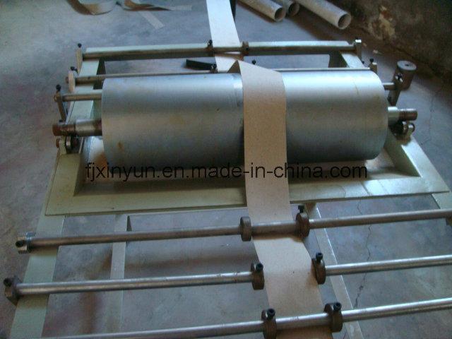 Automatic Cardboard Roll Paper Core Making Machine