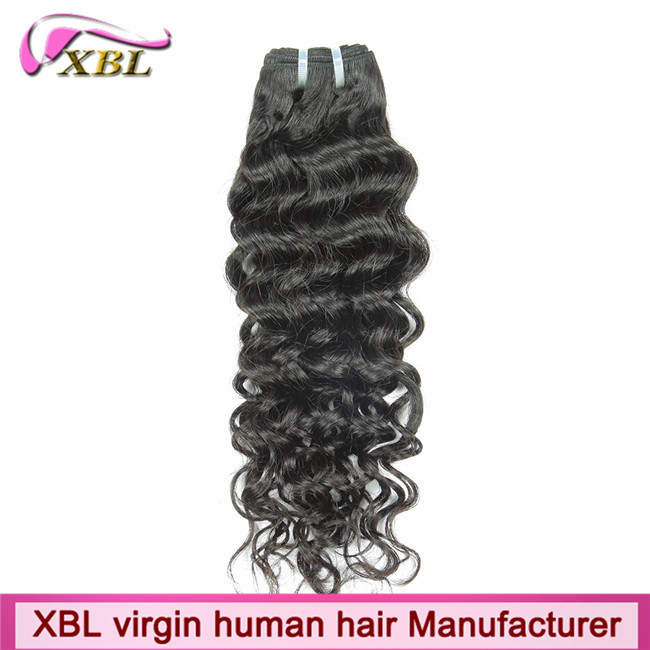 Xbl Wholesale Peruvian Hair Virgin Human Hairpieces