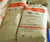 High Quality SBR 1502 Synthetic Rubber Price