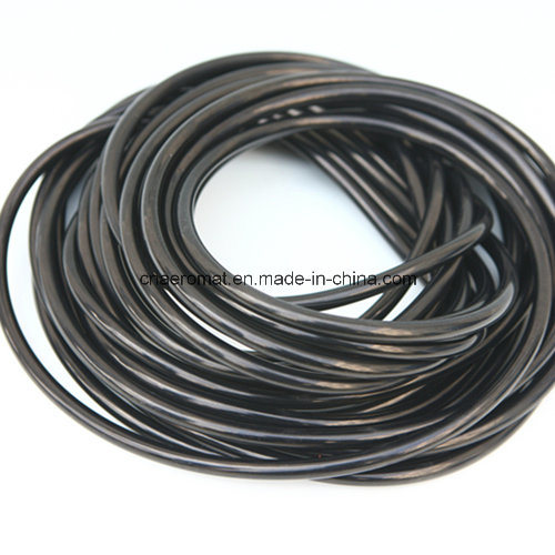 Factory Sales Good Quality Low Price NBR/EPDM/FKM/Vmq/Fvmq/Acm Rubber Sealing O-Ring/Hose/Cord/Sheet/Gasket