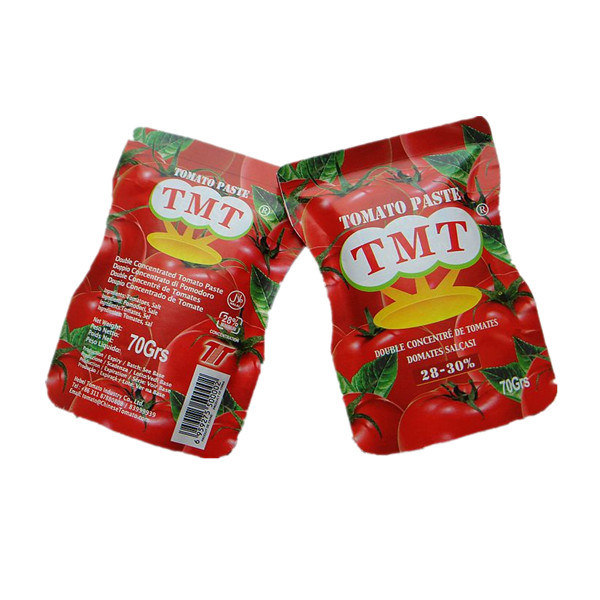 High Quality Tomato Sauce