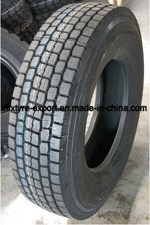 Radial Tyre 315/80r22.5 295/80r22.5 Truck Tyre, Tubeless Tyre