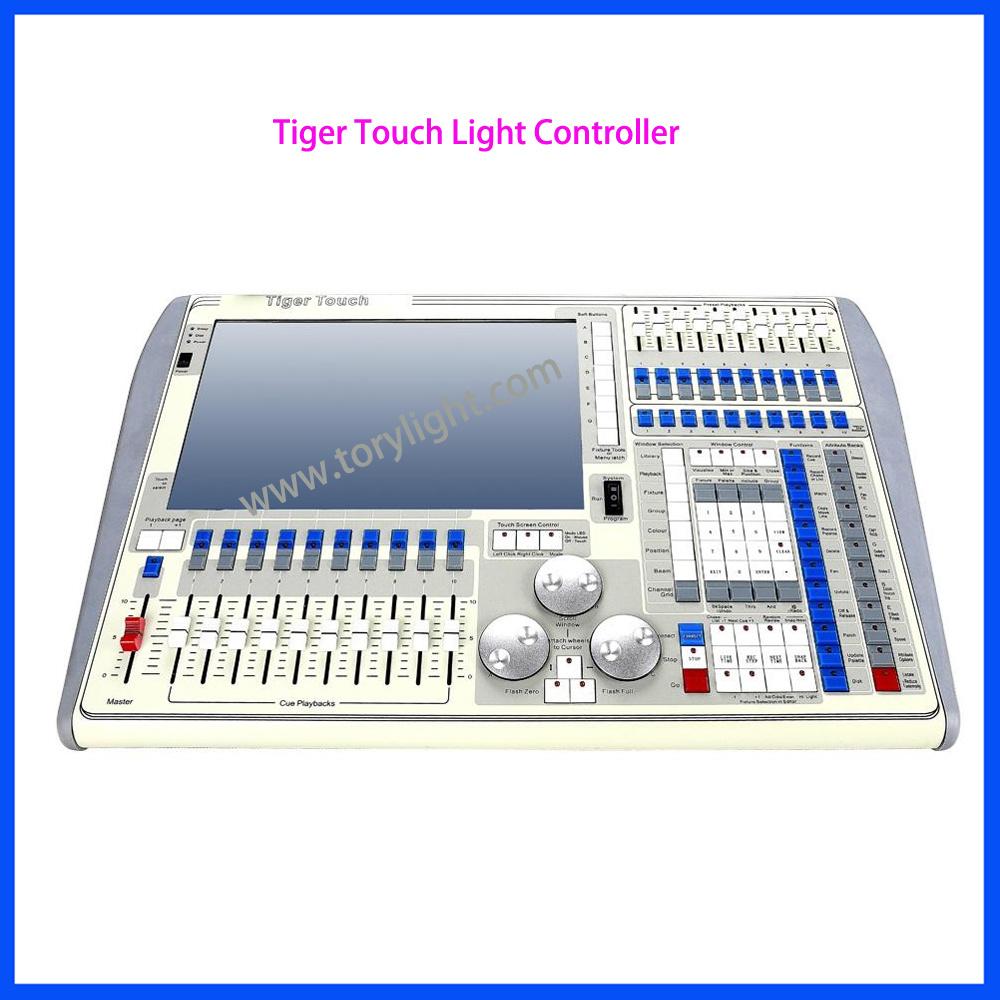 Avolites DMX Tiger Touch Lighting Controller