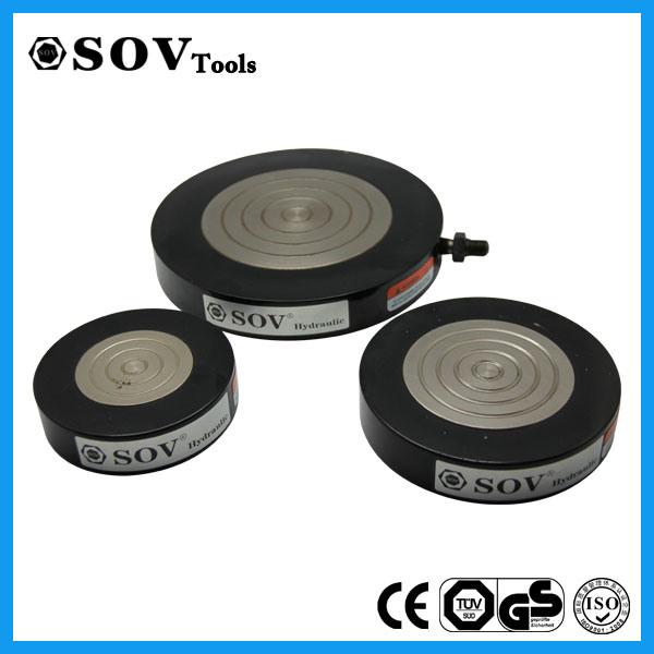 Rtc-01010 Flat Hydraulic Cylinder RAM 10 Ton