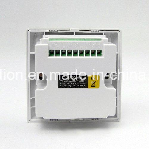 Tubular Motor Remote Controller