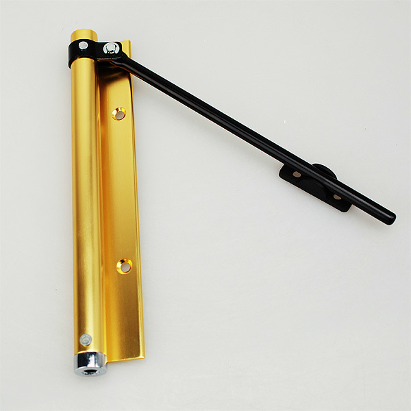 Aluminum Alloy Door-Closer (C115)