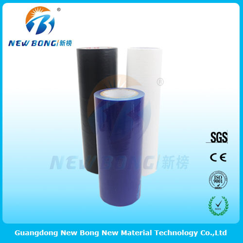 New Bong Transparent Packing Polyethylene PVC Protective Film