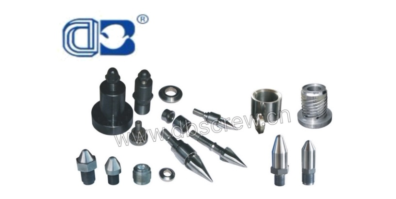 Screw&Barrel for Injection Machine