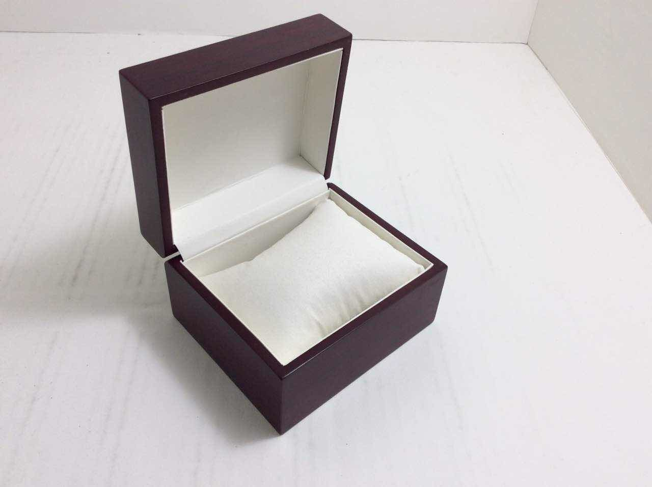 Wood Watch Packaging Box Watch Packing Gift Display Packing Box