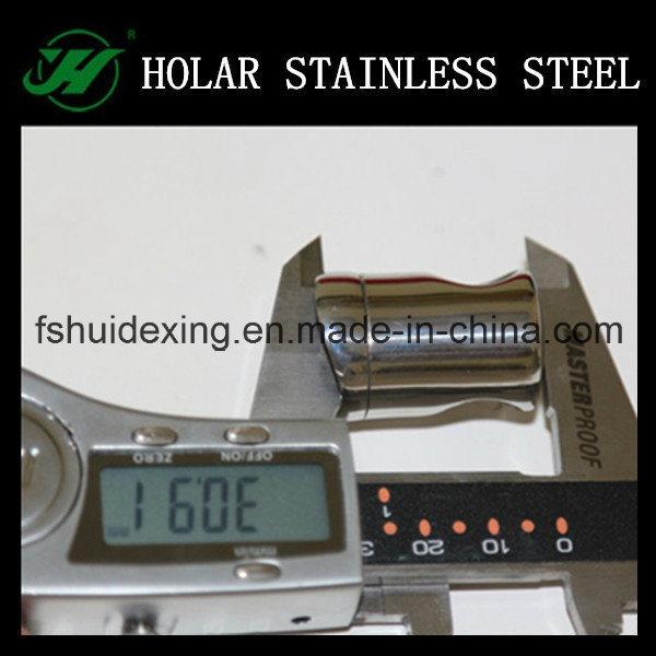 Stainless Steel Railings Bar Holder for 12.7mm Tube