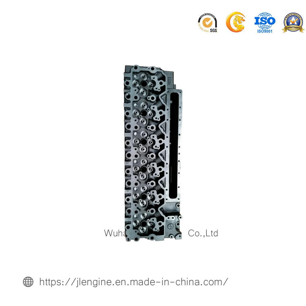 ISLe Cylinder Head 4942138 / 4942139 for Excavator Diesel Engine
