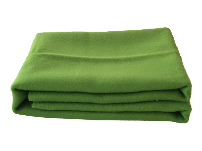 100%Wool Old Designed Military Tactical Warm Fleece or Wool Outdoor Blanket