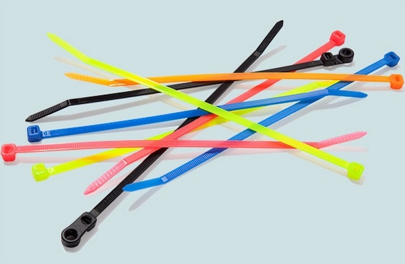 High Quality Nylon Cable Tie/Cable Tie Sizes/Cable Tie for Promotion