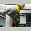 Stainless Steel Metal Mesh Cut Resistant Glove (2350)