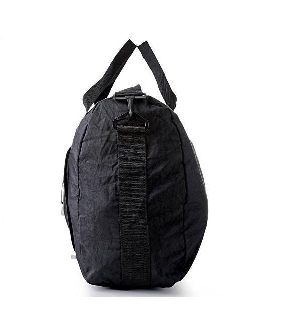 Onboard Size Outdoor Folding Handbag Sports Duffel Luggage Travel Bag