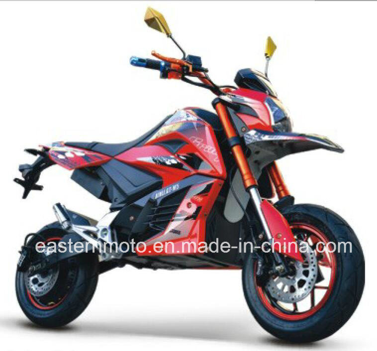 High Quality China Factory Sale E -Scooter