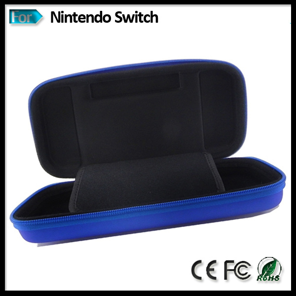New Coming Protective EVA Hard Carrying Bag for Nintendo Switch Console