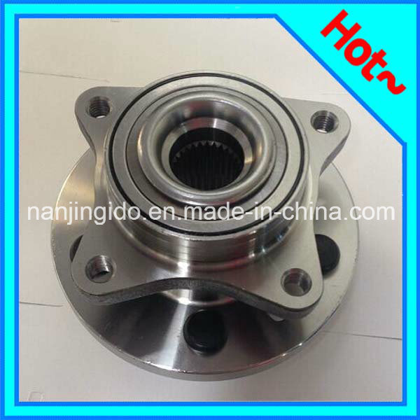 Auto Parts Wheel Hub Unit for Land Rover Lr014147