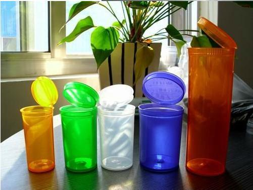 Smell Proof Stash Pill Medical Storage Herb Container