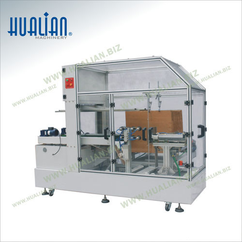 Hualian 2017 Automatic Case Erector (CXJ-4030C)
