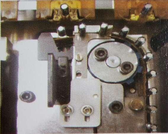 Radial Insert Machine Xzg-3000em-01-80 China Manufacturer