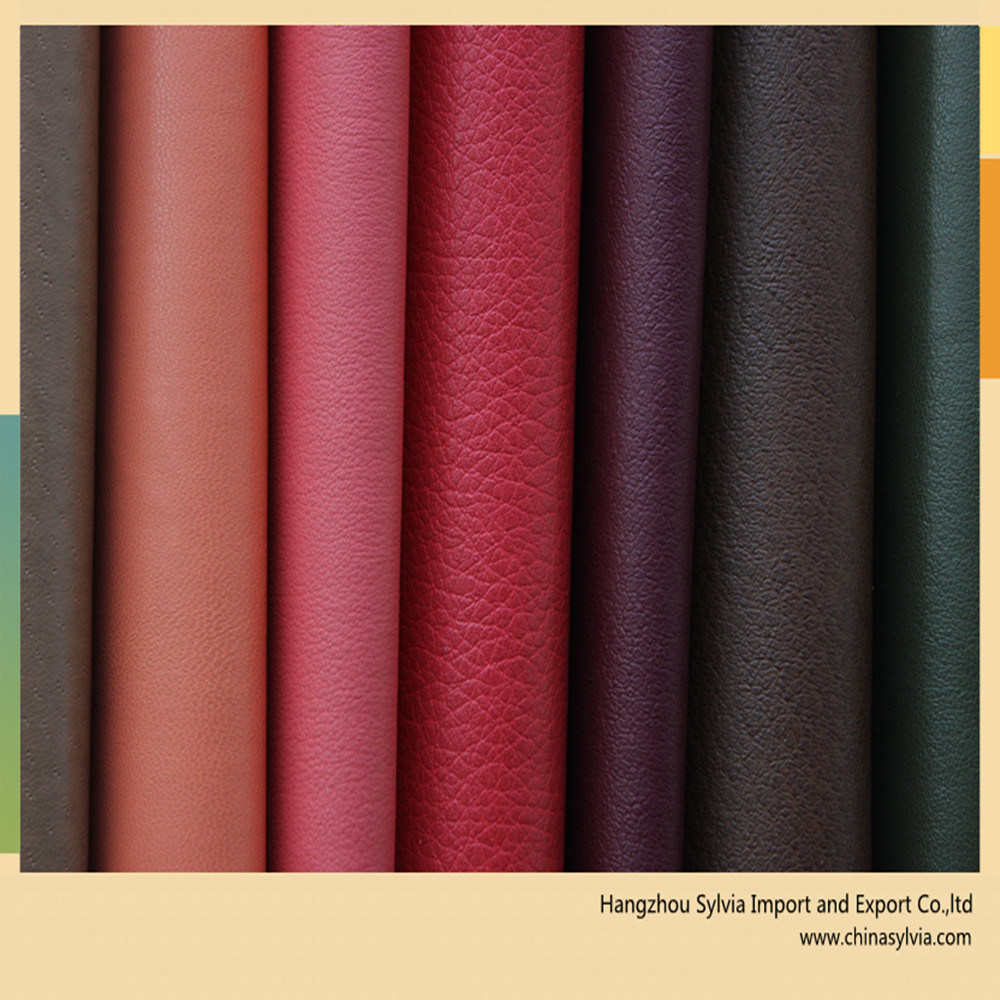 Shoe Lining Leather Thin Leatherette Fabric