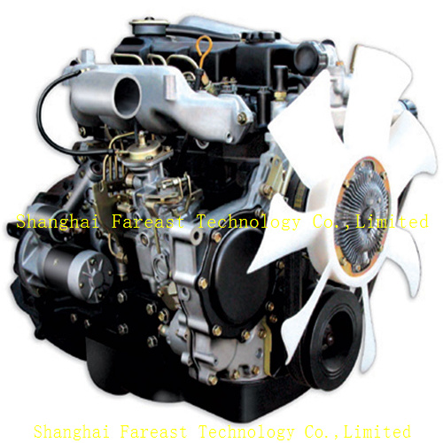 Nissan Qd32 Engine for Offer Road Vehicle