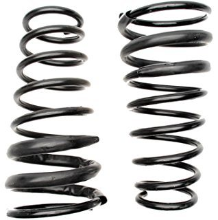 Cold Rolled Modified Coil Compression Springs for Shock Absorber